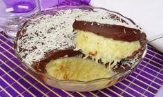 Receita de Bolinho de queijo frito simples - GRANIG RECEITAS