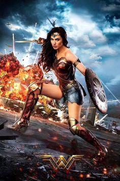 Heróis Marvel Source by Source by armindoferreira woman Wonder Woman Kunst, Wonder Woman Art, Gal Gadot Wonder Woman, Wonder Woman Movie, Supergirl, Harey Quinn, Gal Gardot, Super Heroine, Wander Woman