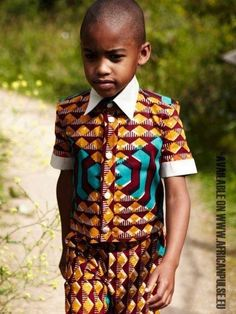 This boy. Nigerian Swagger