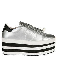 540805c753841 M.O.A. MASTER OF ARTS MOA MASTER OF ARTS LOGO PLATFORM SNEAKERS.  m.o.a.masterofarts   shoes