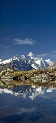 Canton du Valais, Suisse - SWITZERLAND