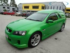 2007 Holden Ute SS VE Find Used Cars, New And Used Cars, Holden Monaro, Automobile, Pickup Car, Chevrolet Ss, Australian Cars, Car Deals, Pontiac Gto