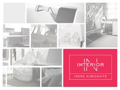 There you can see logo and web design preview for very promising interior designer.   The real version you will find at www.ininterior.com