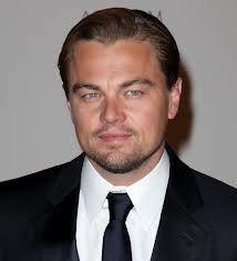 Leonardo DiCaprio. Another great!