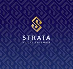 A logo for a choir in Hamilton Ontario which I design last year.