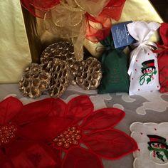 Bordados da Madeira para o Natal!! #christmas #madeiraembroidery #handmade #bordal