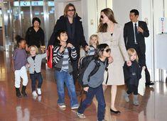 Angelina Jolie y Brad Pitt: su historia de amor en imágenes diez años después de 'Sr. y Sra. Smith'