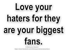 quotes about haters Meaningful Quotes, Inspirational Quotes, Favorite Quotes, Best Quotes, Quotes About Haters, Beautiful Love Quotes, Mixed Emotions, Say More, Good Advice