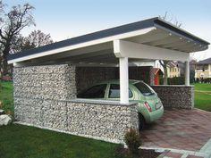 Energy Efficient Home Upgrades in Los Angeles For $0 Down -- Home Improvement Hub -- Via - Rock Unique Ltd - Natural Stone Gabions
