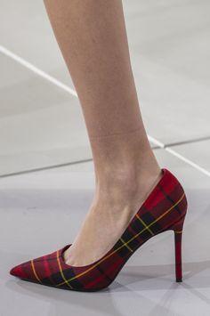 ba8bc7edb8 Michael Kors Collection Fall 2018 Fashion Show Details. Scarpe CaldeScarpe  Da DonnaScarpe ...