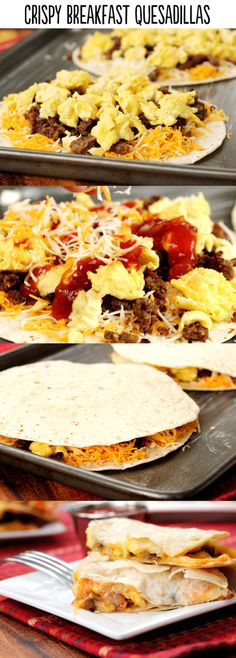 29 Life-Changing Quesadillas You Need To Know About | JexShop Blog