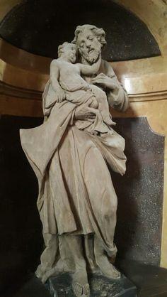 Detalle.  Capilla de los Espejos. Clementinum. Praga