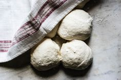 Homemade Pizza Dough Recipe: https://food52.com/blog/10312-how-to-make-homemade-pizza-dough #Food52