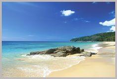 Phuket - Nai Thon Beach