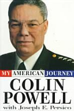 Why, oh why, did you not run for President?  We needed you, Colin Powell.
