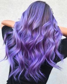 Mermaid hair♀️