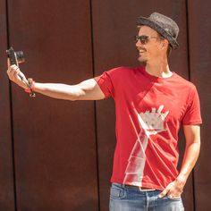 Photographers, Stylish, Mens Tops, T Shirt, Fashion, Supreme T Shirt, Moda, Tee Shirt