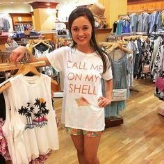 The shirt every beach lover needs.