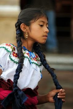 Confite in Teotitlan del Valle, México | Flickr