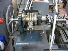 Plant Rose engine
