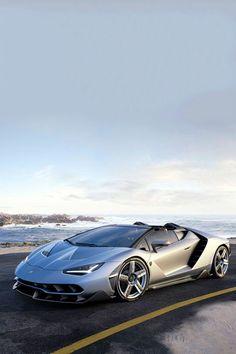 fullthrottleauto:    Lamborghini Centenario Roadster 2016...