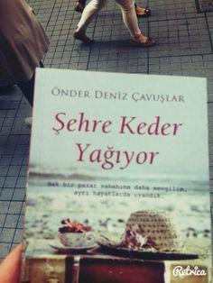 Önder Deniz Çavuşlar, Şehre Keder Yağıyor, Edebiyat, Kitap, Yazar, Yeni Kitaplar, Tüm Kitapçılarda, Netus Kitap