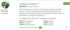 "#tripadvisor ""Posizione strategica"""