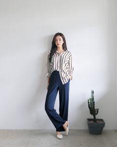 #Dahong style2017 #JinHee