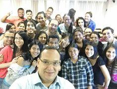 Muchas gracias a @direxuba por darme esta oportunidad de ser parte de sus facilitadores y gracias al cohorte 11 por ser un grupo excelente  #YiWorkshop #Branding #MarketingDigital #SocialMedia