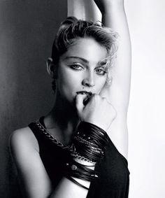 I Shot Madonna