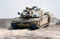 Image result for challenger tank