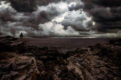 🌙 The Storm  . Photography / Edit - Memphis Black