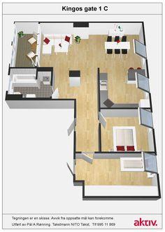 FINN – ALEXANDER KIELLANDS PLASS - Lekker 3(4)-r loftsleilighet med herlig vinterhage, mulighet for peis og 90 kvm gulvareal! Hanging Canvas, Work Surface, Aktiv, Modern Kitchen Design, Artist Canvas, Card Stock, Gate, Stuff To Do, Art Pieces