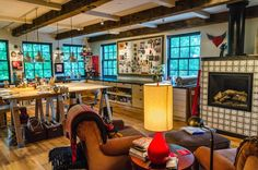 Studio | Fran Meneley
