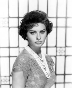 Sophia Loren poster, mousepad, t-shirt, #celebposter
