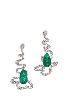 #federicafrosini on Taiwanese jeweller Ann Lin #jewelrytrends