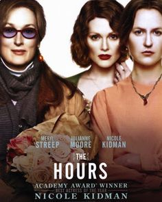 Welcome to Movies World: The Hours (2002) Dual Audio 720P HD ESubs