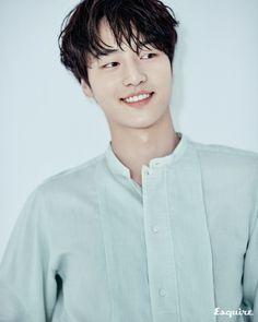 StyleKorea — Yang Se Jong for Esquire Korea July