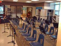 How to Set Up Your Music Class