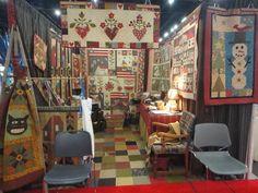 marketing homemade quilts | Quilt market October 2013