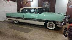 1956 (?) Packard Four Hundred