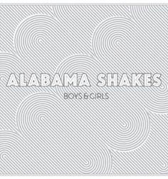 Alabama Shakes' Boys & Girls