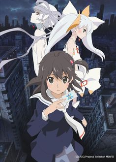 Selector Infected Wixoss Ger-Dub