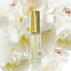 Perfume Fleuri · Florencia Collection · Life is Beautiful, Fresh Floral Light Composition for Women, Natural Fragrance Oils, Sale Reg. 12.00