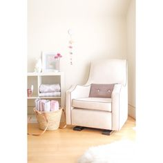 Bon Olli Ella Mo Ma Glider (Harrods) Toddler Furniture, Modern Kids Furniture,