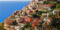 Hotel Eden Roc   Positano Italy