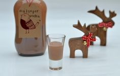 Malteser Vodka - Oh. My. God. I need this!