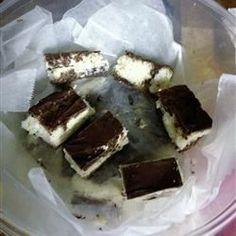 Choco-coconut Bars - Allrecipes.com