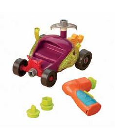 Buy B Race Car Build A MA Jigs at Argos.co.uk, visit Argos.co.uk to shop online for Construction toys