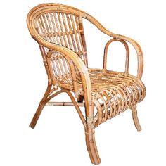 Vintage Bamboo Furniture Vintage 1950s Rattan Amp Cane